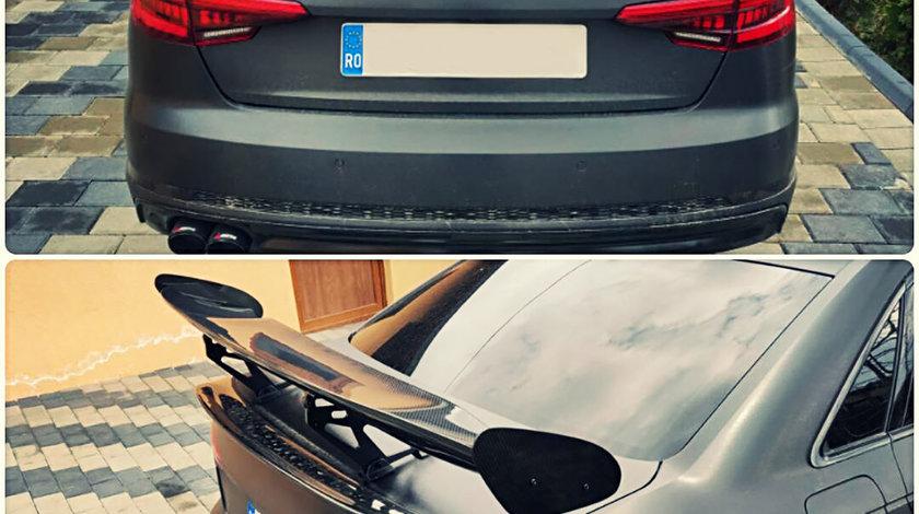 Eleron Carbon Universal Reglabil GT Design