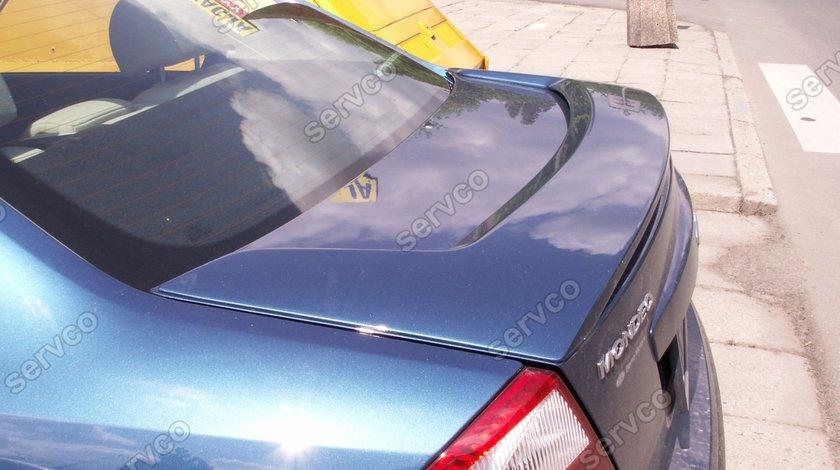 Eleron Ghia adaos portbagaj tuning sport Ford Mondeo Mk3 3 Sedan 2000-2007 v2