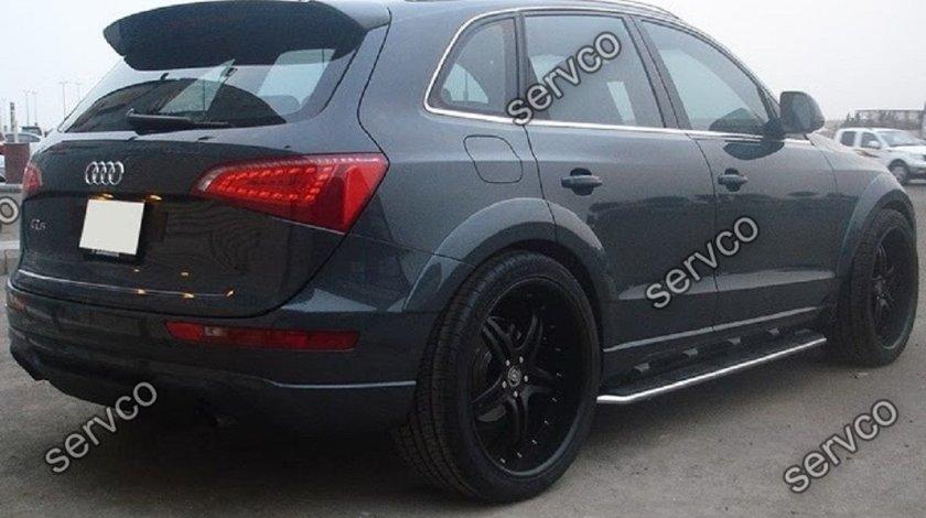 Eleron haion luneta ABT tuning sport Audi Q5 SQ5 Sline S Line Ab Look 2008-2016 v1