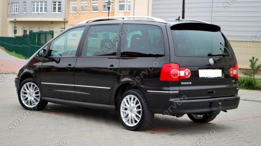 Eleron haion luneta tuning sport Ford Galaxy MK1 Ghia Zetec 2000-2006 v1
