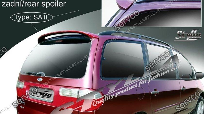 Eleron haion luneta tuning sport Ford Galaxy MK1 Ghia Aspen Zetec 1996-2000 v4