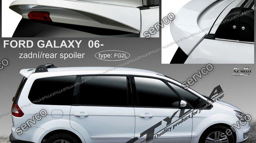 Eleron haion luneta tuning sport Ford Galaxy MK2 Ghia Zetec 2006-2015 v3
