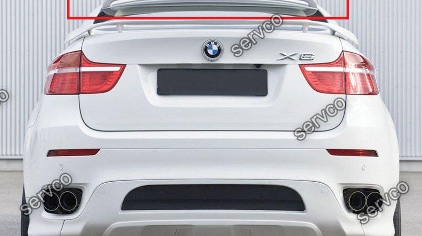 Eleron haion luneta tuning sport HAMANN BMW X6 E71 E72 v3