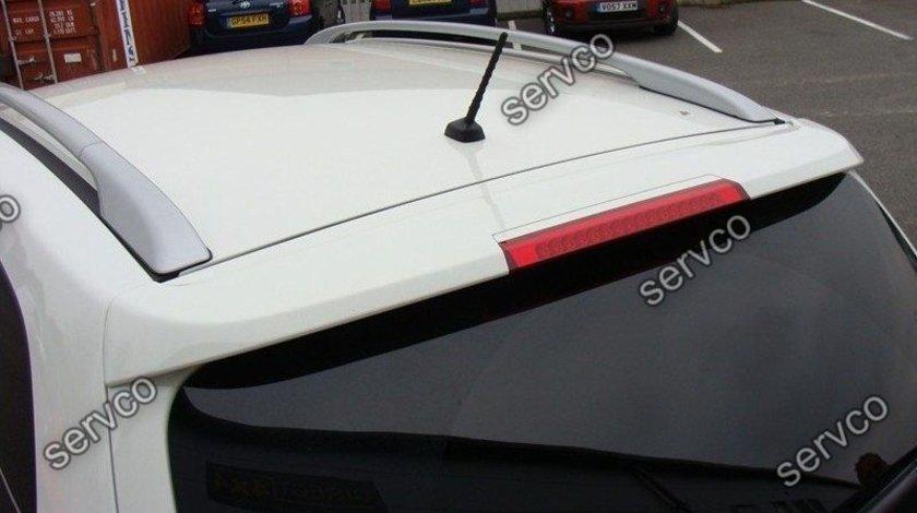 Eleron haion luneta tuning sport Hyundai Santa Fe Mk2 2010-2012 v1