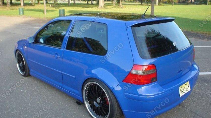 Eleron haion luneta tuning sport VW Golf 4 R32 1998-2004 ver4