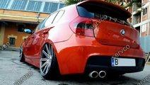 Eleron haion tuning sport BMW E81 E87 Aero Big Ser...