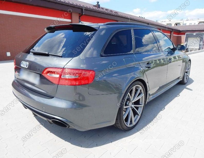 Eleron Hayon lunet Audi A4 B8 Avant RS4 S4 Sline ver.2