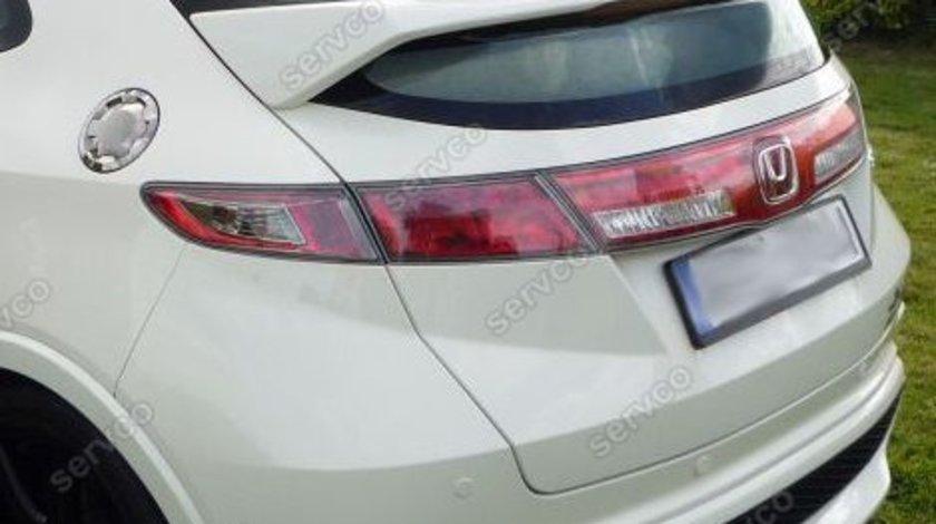Eleron Honda Civic MK8 Type R HB Hatchback UFO
