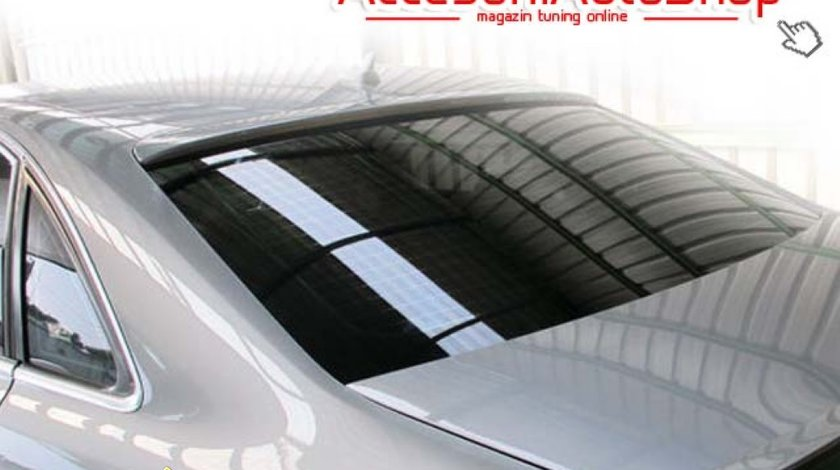 Eleron Luneta AUDI A4 B8 2008 Plus PLASTIC ABS ORIGINAL
