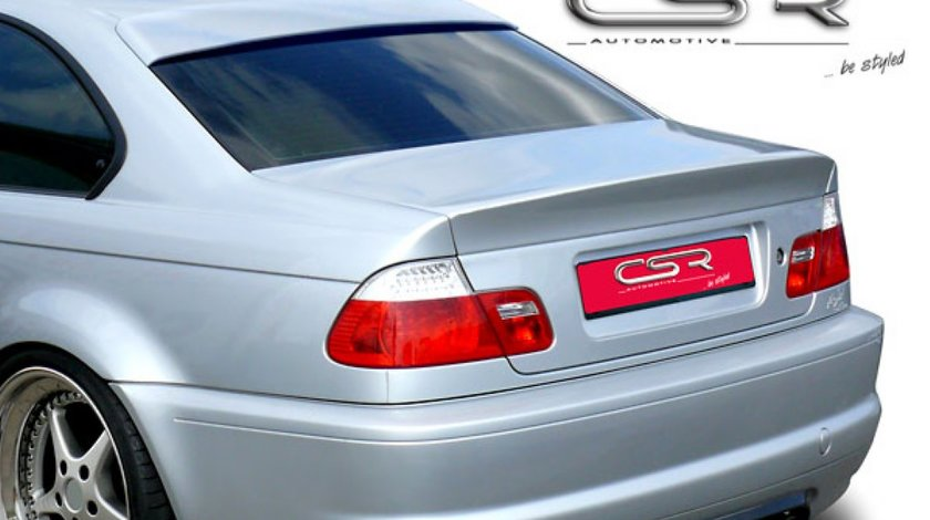 eleron luneta Bmw e46 coupe/limo - super pret -