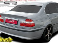 Eleron luneta Bmw E46 Coupe Sedan Plastic ABS 40 EURO