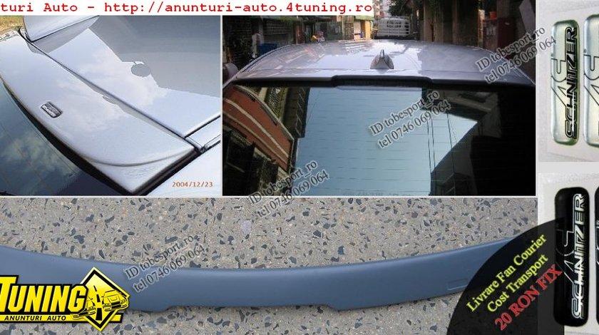 Eleron Luneta Bmw E60 Plastic Abs Logo ACS 250 Ron