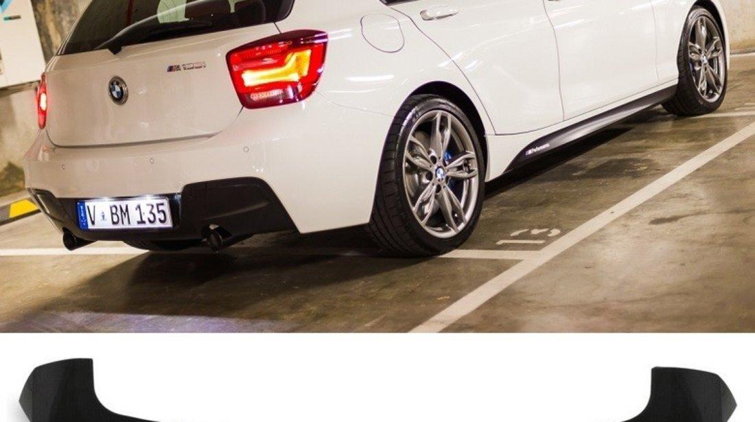 Eleron Luneta BMW F20 Seria 1 (2011-) M-Performance Design negru matt