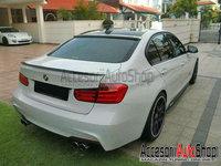 Eleron Luneta BMW F30 Plastic ABS - Model ACS