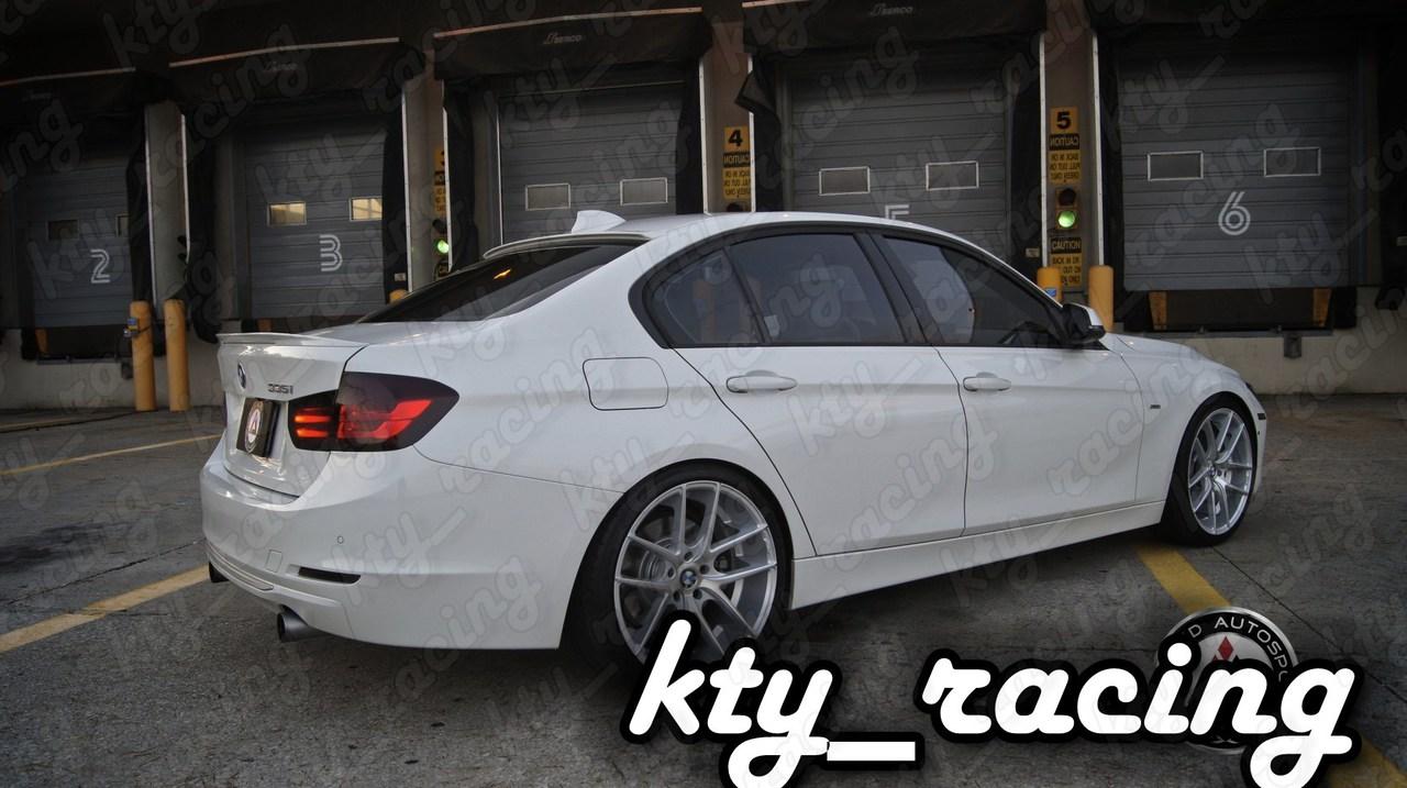 Eleron luneta BMW F30 seria 3