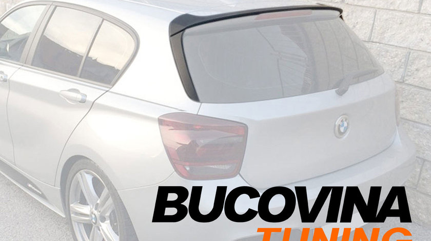 Eleron luneta BMW Seria 1 F20 (11-15)