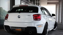 ELERON LUNETA BMW SERIA 1 F20 (DUPA-11) M-TECH DES...