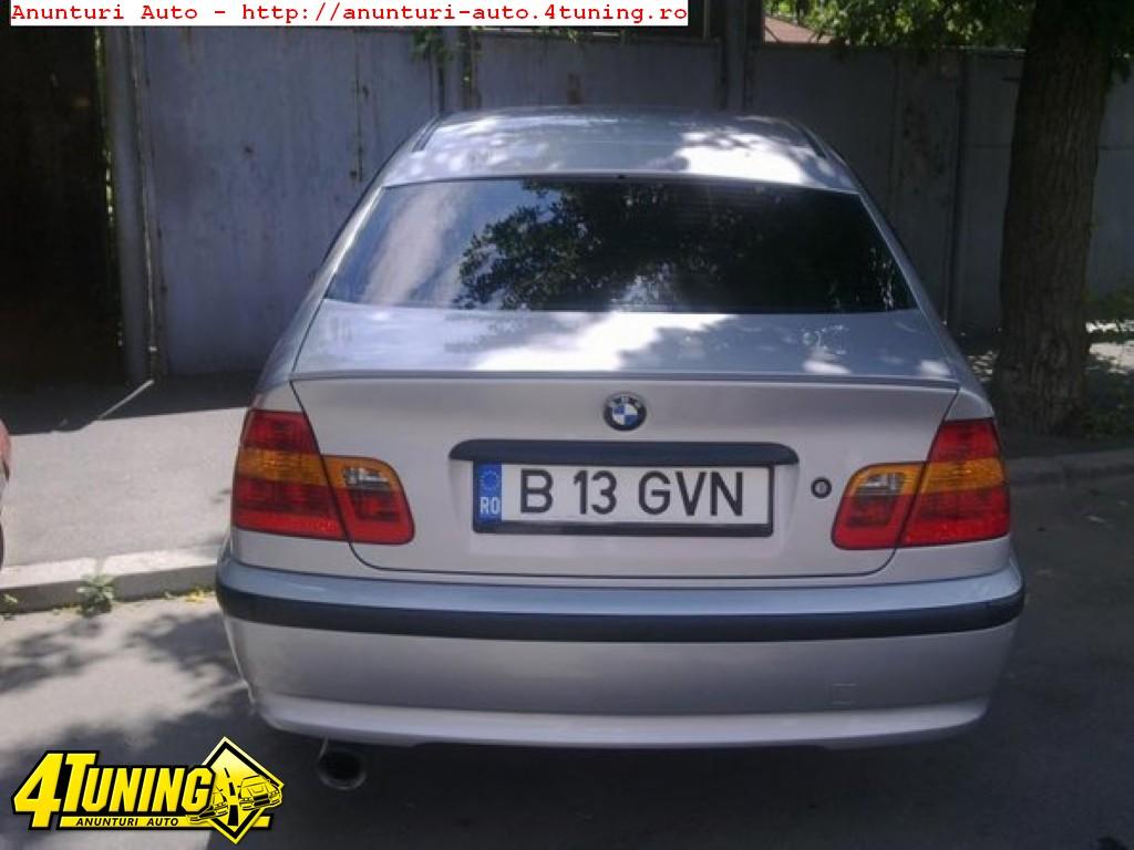 Eleron luneta BMW Seria 3 E46 limo limuzina sedan HSB010
