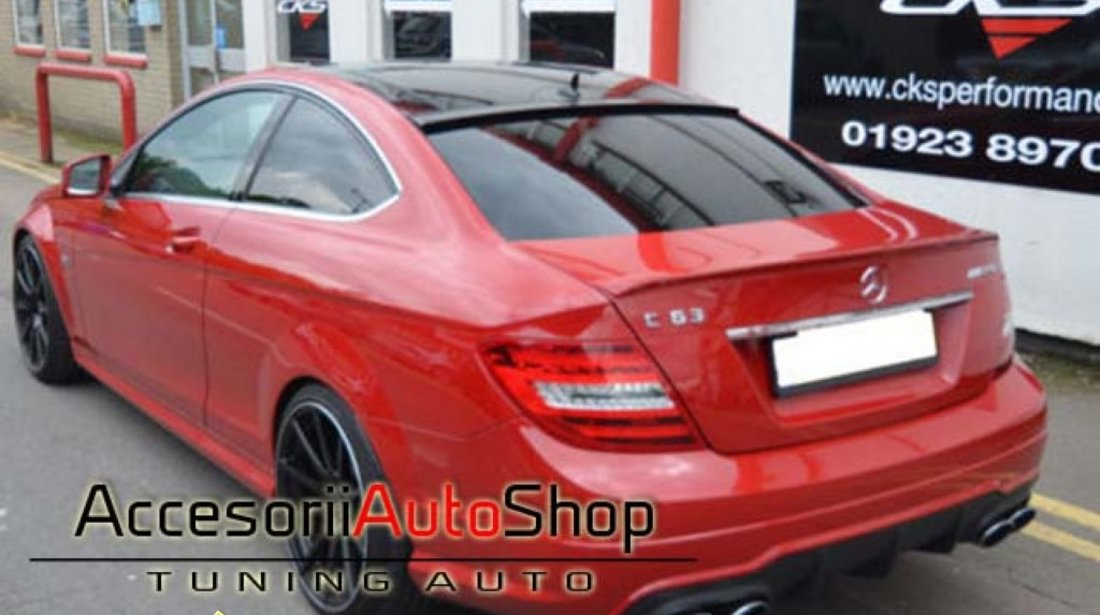 Eleron luneta C204 Coupe Mercedes
