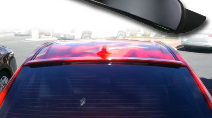 Eleron luneta Mazda 3 4DR Sedan material plastic ABS