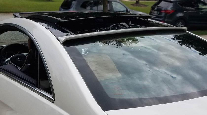 Eleron luneta Mercedes Benz E-Class C207 Coupe (2009+) model AMG