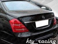 Eleron luneta Mercedes Benz S Class W221 4d Sedan Amg Type Material Plastic Abs