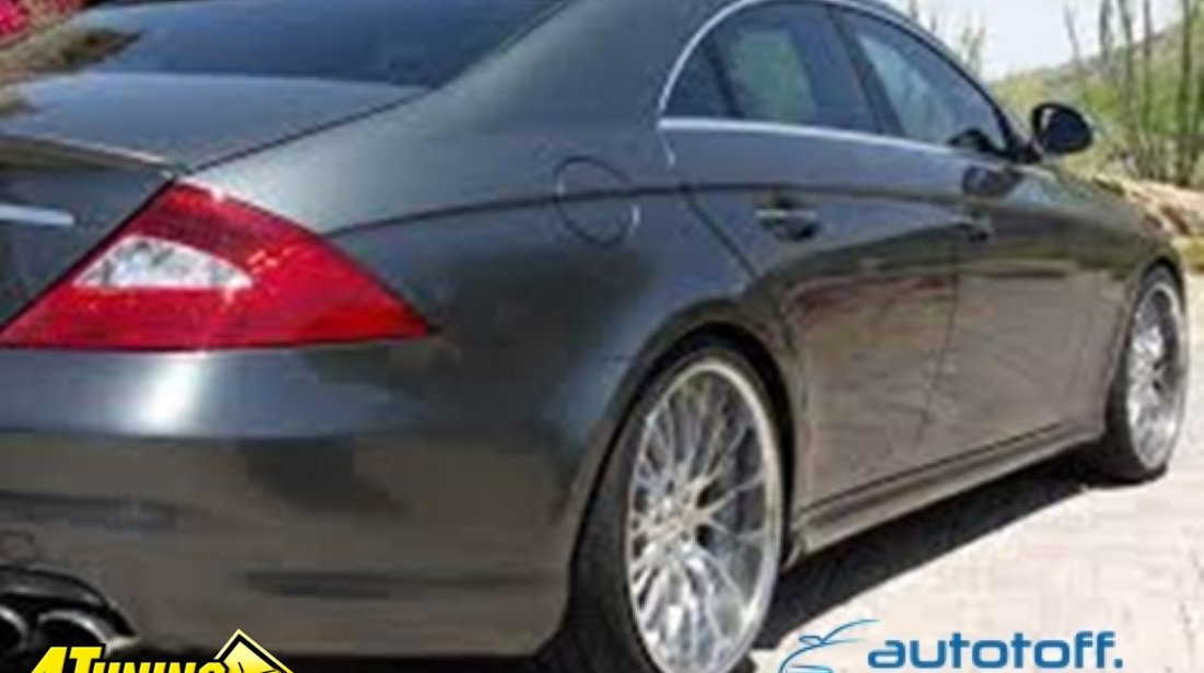 ELERON LUNETA MERCEDES CLS W219