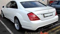 Eleron luneta Mercedes S class W221