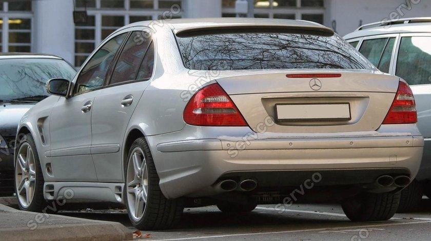 Eleron luneta Mercedes W211 E Class AMG tuning sport 2002-2009 v2