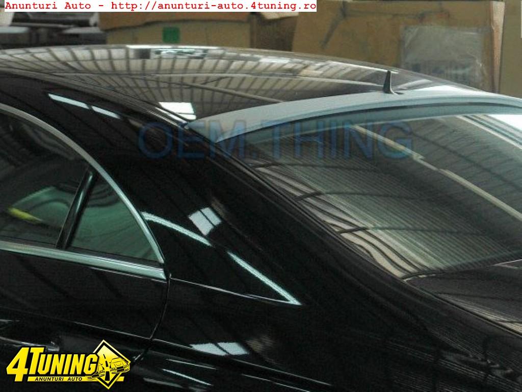 Eleron Luneta Plastic Abs Mercedes W219 CLS