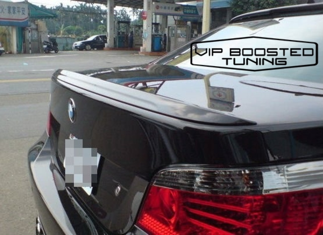 Eleron Luneta + portbagaj BMW E60 Seria 5 (2003-2010)