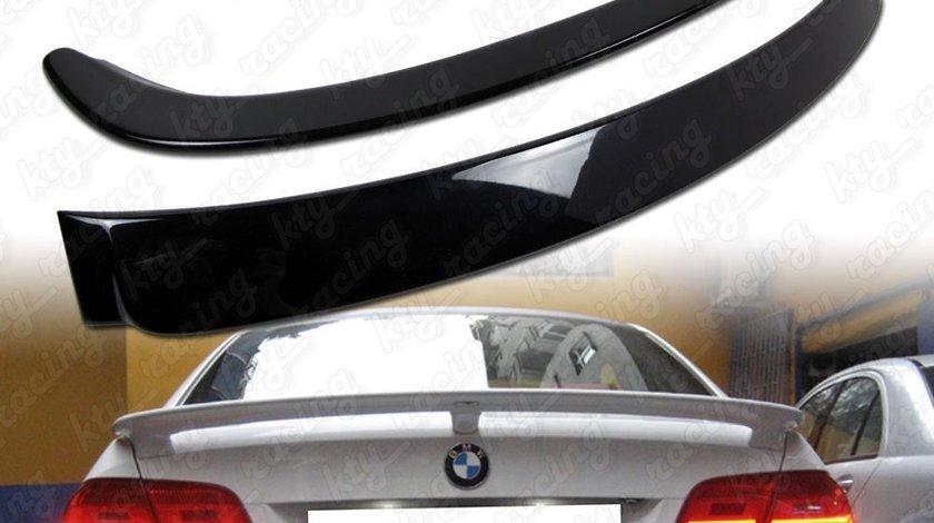 ELERON LUNETA SI PORTBAGAJ BMW E92 AC SCHNITZER