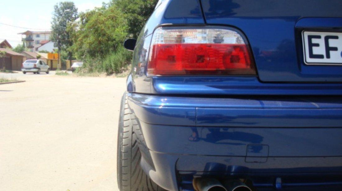 Eleron luneta si portbagaj pentru BMW e36 limo coupe cabrio