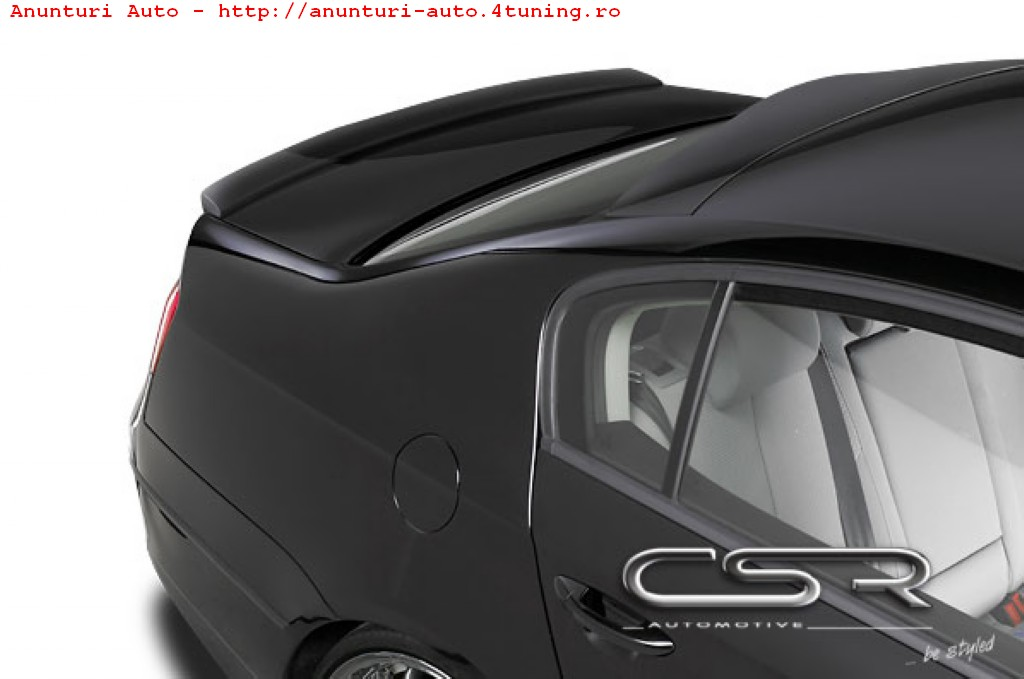 Eleron luneta si sau eleron portbagaj VW Passat 3c b6 sau b7 dupA 2005