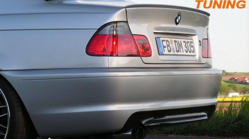 ELERON M3 BMW E46 seria 3