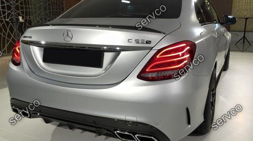 Eleron Mercedes C Class W205 C63 S AMG v1