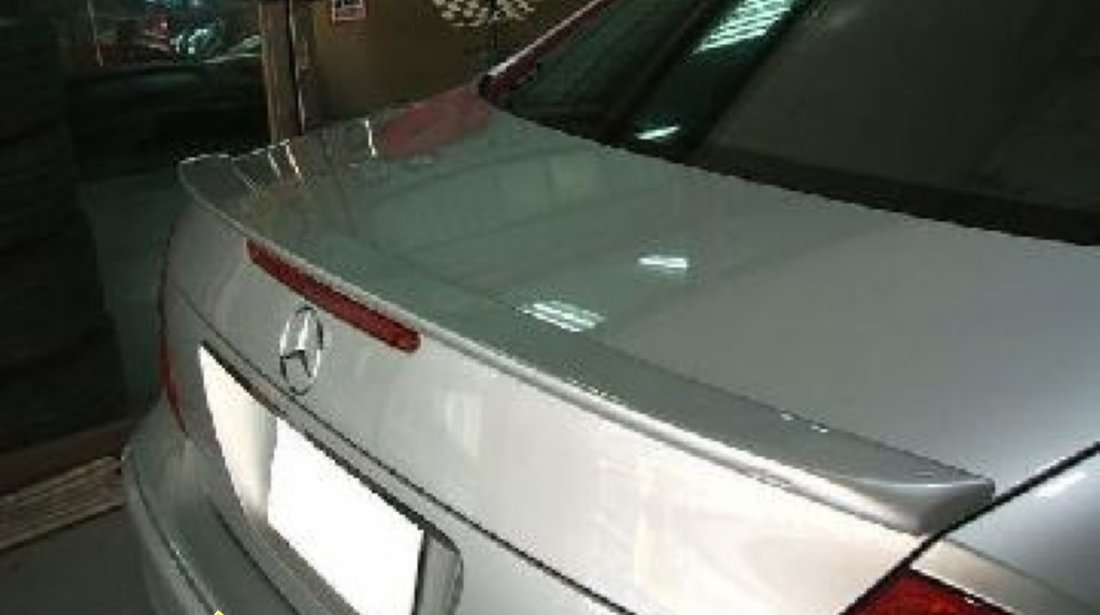 Eleron Mercedes E class W211