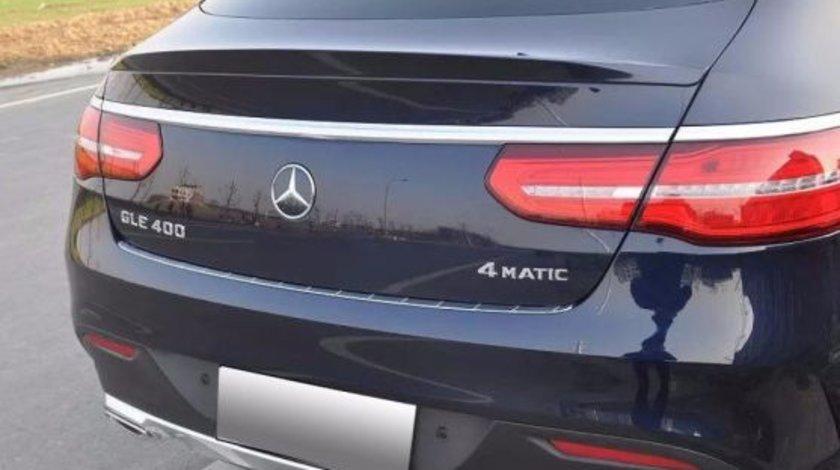 Eleron Mercedes GLE Coupe C292 AMG