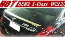 ELERON MERCEDES S CLASS KLASSE W222 2013