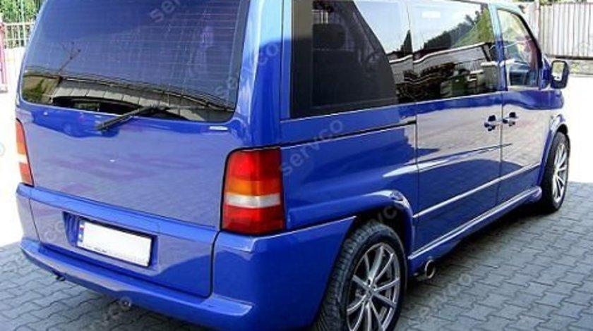 Eleron Mercedes Vito 1 W638