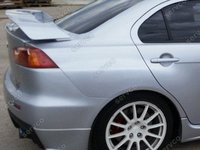 Eleron Mitsubishi Lancer GTS Evo X Evolution Ralliart