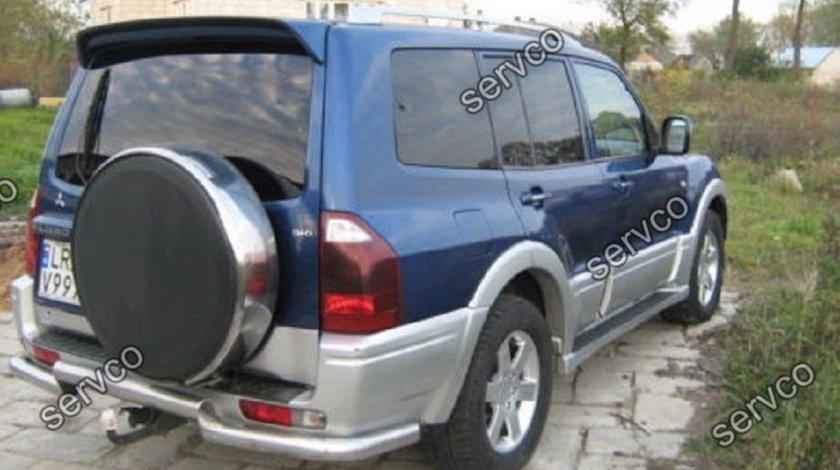 Eleron Mitsubishi Pajero V60 V70 V80 V90 Mk3 Mk4 1999-2014 v2