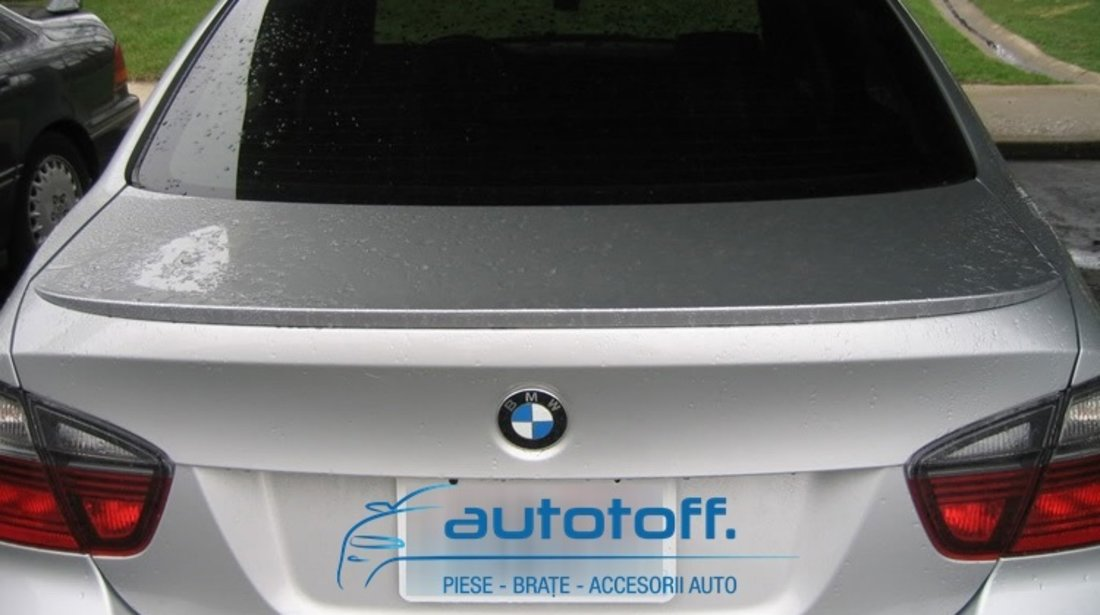 Eleron model M BMW E90 seria 3 (eleron slim)