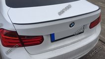 Eleron Mpachet portbagaj BMW F30 M3 Mtech  2011-20...