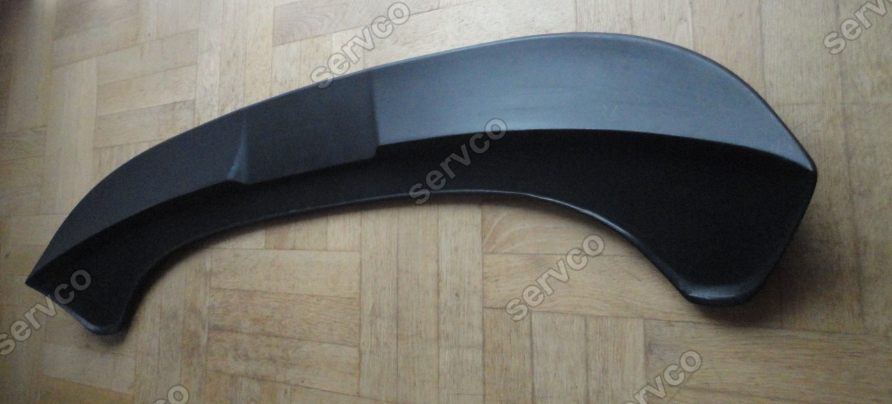Eleron ornament haion luneta tuning sport spoiler Ford S-Max Smax S Max 2006-2015 v1
