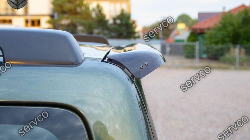 Eleron ornament parasolar Suzuki Jimny ABS 1998-2018 v2