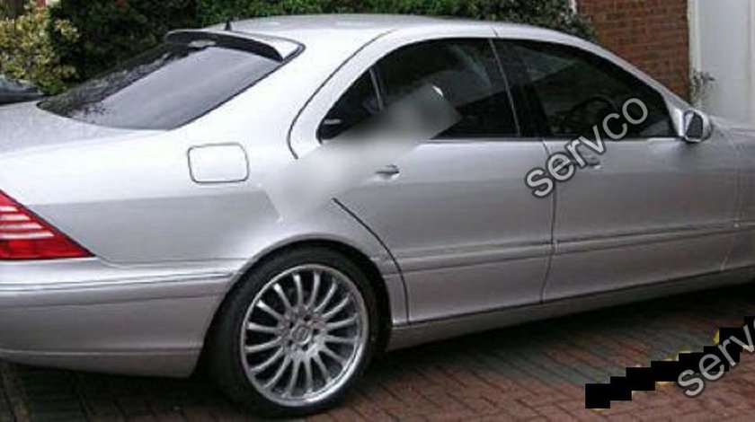 Eleron pleoapa luneta Mercedes Benz S Class W220 AMG S-Classe S500 S600 S55 S65 AMG ver2