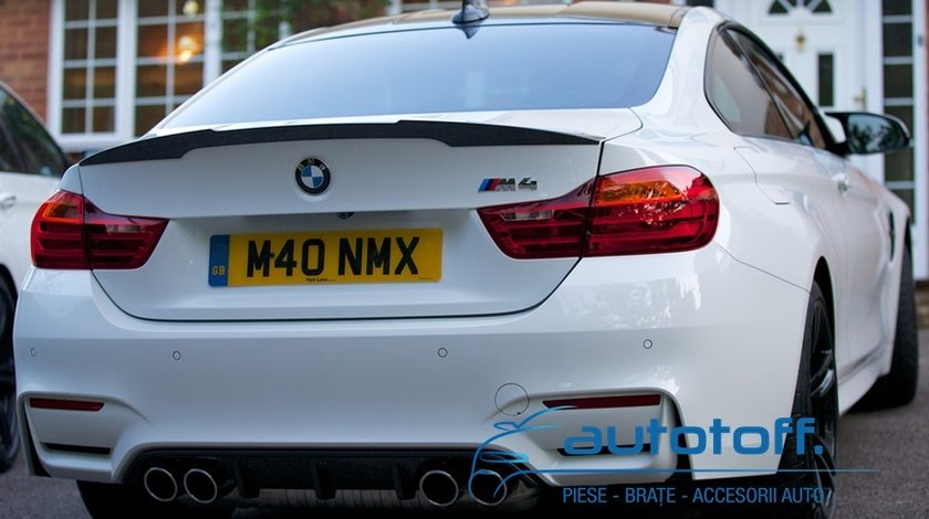 Eleron portagaj BMW M4 F82