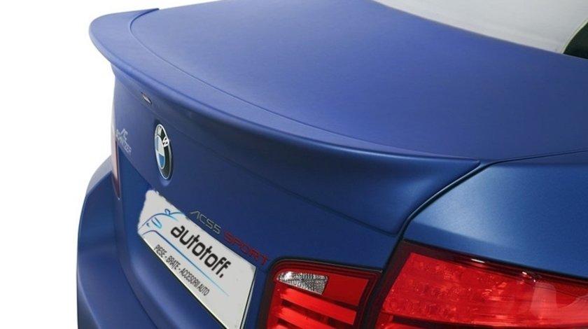 Eleron portbagaj AC SCHNITZER BMW F10