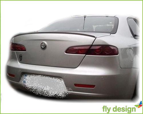 Eleron portbagaj Alfa Romeo 159 20015 2011